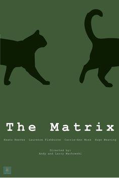The Matrix ~ Minimal Movie Poster by Jason Madison Minimal Movie Posters, Minimal Poster, Film Posters, The Matrix Movie, Foreign Movies, Alternative Movie Posters, Art Plastique, Film Movie, Good Movies
