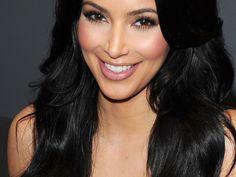 Kim Kardashian awesome face images - Tibba