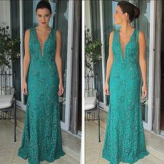 Regram @brumribeiro Deusa!!! ❤️ #dress #details #byisabellanarchi #isabellanarchicouture