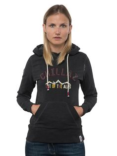 Chillaz Hoody Gia Outdoor Outfit, Hoody, Long Sleeve, Sweaters, T Shirt, Pants, Jackets, Clothes, Fashion