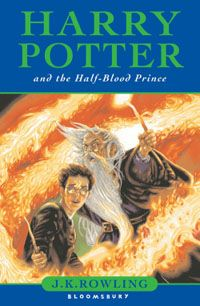 Margaret Reviews Books: Book Review | J.K, Rowling | Harry Potter And The Half Blood Prince