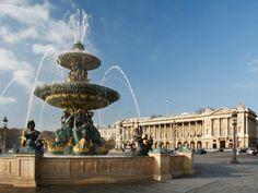 Tuileries Gardens Paris | Tuileries Gardens