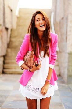 I want this blazer