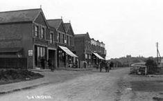 1909 Laindon