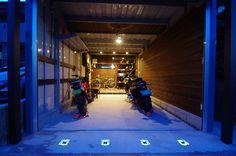 ガレージ   おしゃれ オリジナル ガレージ ... Fukuoka, Garage, Bike, The Originals, Carport Garage, Bicycle, Garages, Cruiser Bicycle, Bicycles