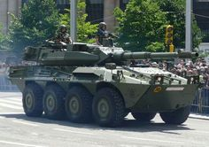 B1 Centauro Italian Army
