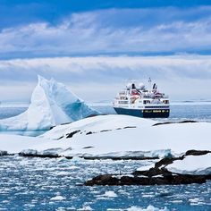 Antarctica, one of the most spectacular places on earth.…