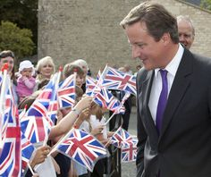 Cameron's approach to a British Bill of Rights lacks solutions and is essentially unconservative in nature. Read more here: http://blogs.lse.ac.uk/politicsandpolicy/2012/08/02/camerons-bill-of-rights-munce/    (Photo: Nick Atkins Photography via Flickr)