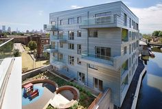 New London Awards 2015: the housing shortlist   Homes & Property