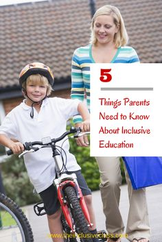 The Inclusive Class: 5 Things Parents Need to Know About Inclusive Education
