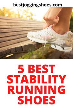 Want to know which stability running shoes are the best for running activities? Learn about 5 best running shoes for stability. List is based on reviews and ratings from customers. #stabilityrunningshoes #stabilityrunningshoeswomen #stabilityrunningshoesformen #stabilityrunning #brooksrunningshoesstability #beststabilityrunningshoes Brooks Running Shoes, Best Running Shoes, Stability Running Shoes, Activities, Learning, Top Running Shoes, Best Running Sneakers, Studying, Teaching