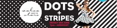 Hello Everyone we are going to party on Friday 19th June from 7pm until midnight. Join us on the 77th Floor at the Q1 for the highest Latin Dance party on the Gold Coast, the theme its Polka Dots & Stripes book online on :  http://www.skypoint.com.au/Events/Special-Events/Salsa-Under-the-Stars-Dots-and-Stripes.aspx  Don't miss it !! #latinmania #latindance #latinparty #Q1 #salsa #bachata #party #goldcoast #fridayfun #danceislife #dancemakesyouhappy #fiesta #reggueaton #djalejo #polkadots…