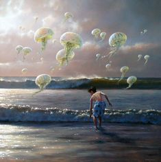 On The Wind • Jimmy Lawlor