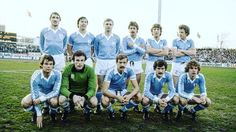 @malmo_ff just before playing in the European Cup Final vs. Nottingham Forest in 1979 - they lost 1-0. Malmö are the most successful Swedish football club and where Zlatan Ibrahimovic started his career - check out my #blogpost on 'ZLATAN' at www.footyscout.ca      #footyscout #football #soccer #footy #goals #training #instalike #player  #footballer #blogger #run #love #game #england #club #sports #legend #run #instagood #shoot #winning #sweden #zlatan #nike #adidas #malmo #canada