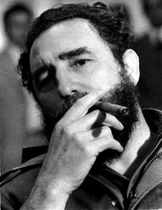 Dictators, Leaders & Revolutionists on Pinterest | Fidel ...