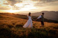 Mountainwedding in Lofer / Austria I Hochzeit in Österreich I Couple I Shooting I Wedding Photography I Hannes&Susanne Photography