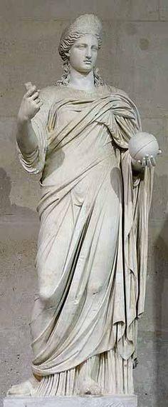 Juno - Queen of the Gods - Crystalinks