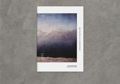 editorial design - David Lerones