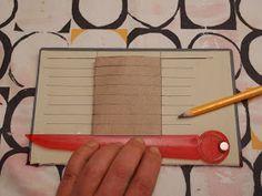 LUOVAKELLARI: Tyhjistä vessapaperirullista lampunvarjostin Cutting Board, Cutting Tables, Cutting Boards