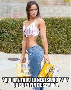 Mexican Memes, Fitness Motivation Pictures, Seriously Funny, Sarcastic Humor, Sexy Jeans, Big Butt, Funny Pictures, Funny Memes, Eroge
