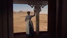 The Searchers (1956, John Ford) / Cinematography by Winton C. Hoch