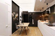 http://creativeordinette.blogspot.it/2014/01/black-and-white-ikea-elegance-con-ikea.html    How to decorate and organize your home - come organizzare ed abbellire la vostra casa                                          ...