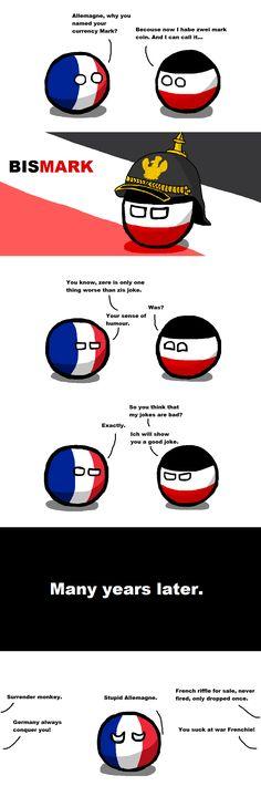 bismarck comic polandball ile ilgili görsel sonucu