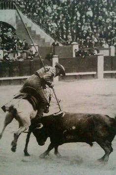 PICANDO SIN PETO antes de 1927