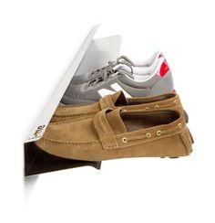 Shoe Rack Horizontal - 1200mm