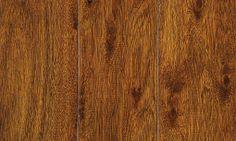 Raschiare Eucalyptus hardwood in Eucalyptus Amber finish. Edge/End: Hand Beveled ; Mohawk Flooring, Best Flooring, Tile Flooring, Cottage Rugs, Agreeable Gray, Concrete Wood, Hardwood Floors, Amber, Carpet