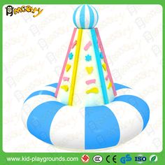 climbing tower_electrcity items for indoor playground
