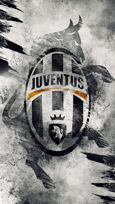 Juventus FC - Wallpaper The old lady Fussball, [alt_image] Juventus Fc, Juventus Italia, Cristiano Ronaldo Juventus, Neymar, Soccer Logo, Football Team Logos, Football Soccer, Barcelona E Real Madrid, Real Madrid Team