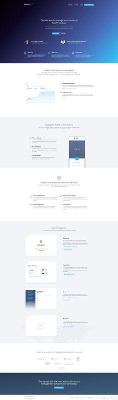 企业官网设计精选的微博_微博