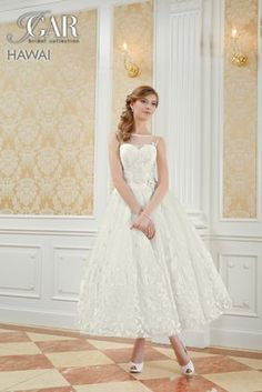 Igar Bridal Collection - Mistral Collection