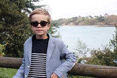 Nos lunettes solaires enfants by Little Eleven Paris | Lola etcétéra
