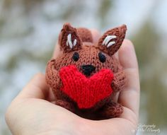 Knitting pattern for a cute ferret this is a knitting pattern squirrel knitting pattern pdf for beginners and advanced knitters spring gift and decoration easter gift for kids and adults negle Image collections