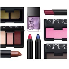 NARS 2012 Spring Collection