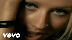 Christina Aguilera - Beautiful (Official Video) You are beautiful. show everyone that.