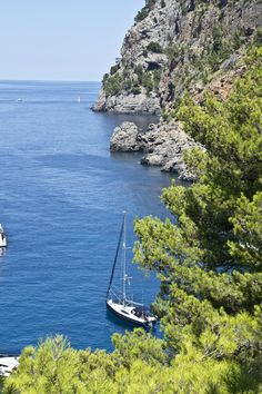 Cala Tuent (Mallorca)