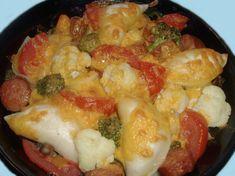 Perogies Casserole - Meal In One Recipe - Food.com