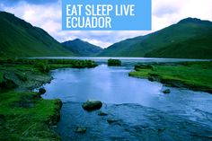 Sangay National Park In #Ecuador