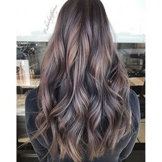 this smoky lavender got me feelin some type of way submission by @_hairbytiffany_
