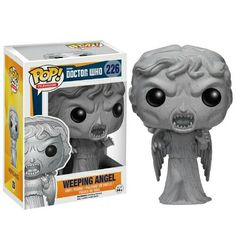 Doctor Who ~ Weeping Angel