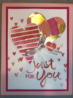 Image result for sure do love you stampin up