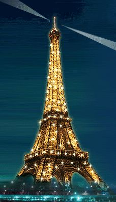 The Eiffel Tower, Paris, France Paris Torre Eiffel, Paris Eiffel Tower, Eiffel Towers, Beautiful Paris, I Love Paris, Paris Paris, Paris Images, Paris Photos, Eiffel Tower At Night