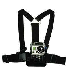 Go Pro Chest Mount  Cameras & Optics - https://xtremepurchase.com/ScubaStore/go-pro-chest-mount-573015050/