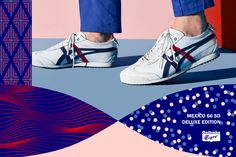 na is a platform for connecting ideas and building knowledge. Onitsuka Tiger Mexico 66, Symbolic Representation, Japanese Culture, Opening Ceremony, Japanese Fashion, Asics, Olympics, Nike Air, Sneakers
