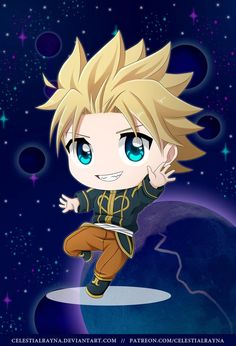 Fairy Tail Sabertooth, Fairy Tail Sting, Fairy Tail Dragon Slayer, Chibi, Laxus Dreyar, Spirit World, Love Fairy, Anime Characters, Fictional Characters
