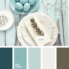 blue-green color - Voor meer kleur inspiratie kijk ook eens op…