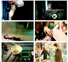 The lines in this episode were incredible. I was really impressed! I got so many good quotes. Eleven's last speech, The clock striking Twelves. There were so many but those two were my favorites. As Matt's last episode Moffat did amazingly. I feel like he really did capture what Eleven was all about. I know we're all sad about him leaving, but at least we can appreciate his last episode doing him justice.